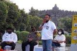 Candi Borobudur lakukan uji coba operasional selama dua pekan