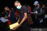 Malaysia deportasi 134 WNI diantaranya satu bayi berusia 23 hari