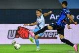 Hasil dan klasemen Liga Italia, Lazio tumbang