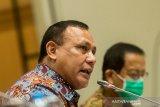 Firli: KPK tetapkan 109 tersangka korupsi selama 2020