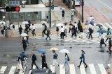 Jepang akan  terapkan kembali status darurat bila kondisi memburuk