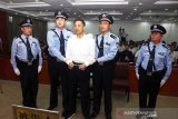Sebanyak 89.564 pejabat China dihukum gara-gara langgar aturan penghematan