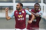 Aston Villa imbangi Newcastle saat tim zona degradasi lain kalah