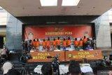 Polisi Metro Jaya ringkus sindikat pemalsu sertifikat pelaut