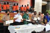 Polda Metro Jaya ringkus sindikat pemalsu sertifikat keterampilan pelaut