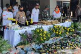 Petugas gabungan intensifkan pemeriksaan di jalan tol antisipasi narkoba