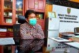 Tidak ada rencana transmigrasi di Kalteng terkait program ketahanan pangan