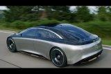 Mercedes-Benz dan pembuat chip NVidia siap luncurkan mobil swakemudi cerdas