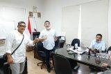 Bang Ai Bertemu Wakil Partai di Jakarta Diskusikan Kesiapan Pilkada Manado