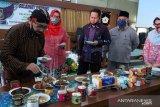 Kulon Progo selenggarakan pelatihan pengemasan makanan kaleng