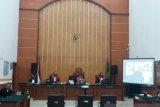 Polisi jaga ketat sidang vonis penusuk Wiranto di PN Jakbar