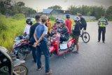 Polisi kepung balapan liar dekat Bandara Haji Asan Sampit
