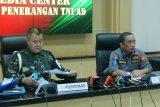 Puspomad temukan proyektil senjata api di lokasi penusukan anggota Babinsa