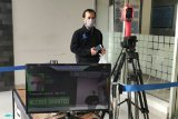 Tim dosen UGM kembangkan alat pengukur suhu tubuh dengan pemindai wajah