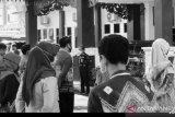 Satu perawat RSUD Ulin Banjarmasin meninggal dunia karena COVID-19