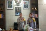 Polres Batang bangun 106 Kampung Tangguh Nusantara Candi