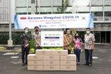 BKPM terima donasi Rp1,18 miliar dari Abill Korea untuk penanganan Covid-19