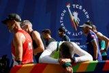 Ajang lari maraton terbesar di dunia