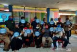 BNN Sulawesi Tenggara proteksi warga Kendari dari bahaya peredaran gelap narkoba