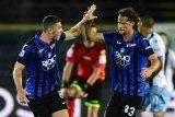 Atalanta mampu bangkit taklukkan Lazio