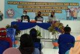 BKKBN Sultra gelar orientasi penyiapan kehidupan berkeluarga remaja di Kolaka Timur