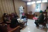 Buron pemalsuan surat sejak 2010 ditangkap Kejati Jateng