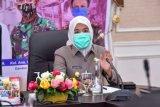 Pedagang pasar tradisional Palembang segera test cepat massal COVID-19