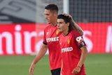 Luka Romero pemain termuda sepanjang sejarah La Liga