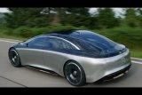 Mercedes-Benz dan NVidia siap luncurkan mobil cerdas yang bisa parkir secara otomatis