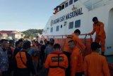 Basarnas kerahkan KN Nakula untuk cari kapal tenggelam di Nias Selatan