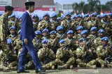 PBB kutuk serangan tewaskan pasukan perdamaian Indonesia