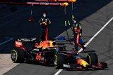 Red Bull adakan tes privat di Silverstone
