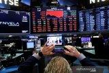 IMF prediksi resesi ekonomi global lebih buruk karena pandemi COVID-19