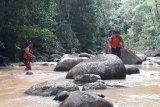 Basarnas Manado hentikan pencarian warga  hilang usai tambang
