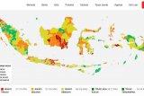 Zona hijau dan kuning risiko COVID-19 naik 11,67 persen selama Juni
