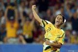 Australia - Selandia Baru  jadi tuan rumah Piala Dunia Putri 2023