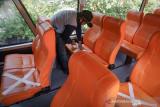 Bus pariwisata Werkudoro Solo segera beroperasi lagi