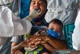 18 pasien sembuh COVID-19 di Riau, termasuk warga Malaysia