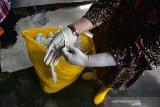 Kadinkes Jateng: Pengelolaan limbah COVID-19 sesuai prosedur
