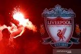 Liverpool minta suporter tak berkerumun di luar Anfield