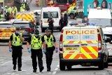 Penikaman di Glasgow Skotlandia melukai enam orang, pelaku ditembak mati