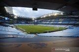 Manchester City diizinkan jamu Liverpool di Stadion Etihad