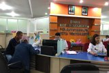 Dindukcapil Yogyakarta menyiapkan layanan