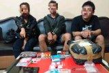Polda NTB tangani kasus peredaran narkoba antarprovinsi