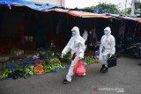 Riau tingkatkan kapasitas laboratorium dukung tes usap massal