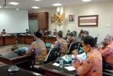 DPRD Lampung berguru pada DPRD Sumbar tentang perlindungan hak adat