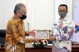 Gubernur Anies sebut 66 persen kasus positif baru di Jakarta tidak bergejala