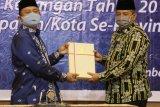 Siak peroleh Predikat WTP sembilan kali berturut-turut, terbanyak di Riau