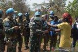 PBB lansir 55 orang tewas dalam dua serangan di Kongo timur