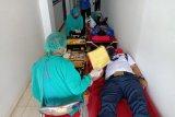 BNNP Sulawesi Selatan gelar donor darah peringati HANI 2020